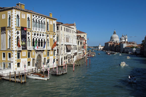 This week's best deals: Venice for £249, Caribbean and Barcelona