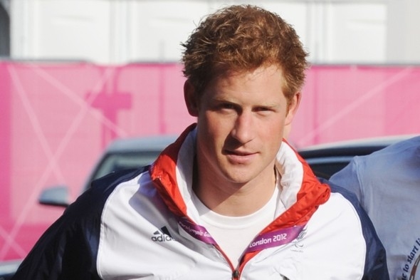 Prince Harry nude pics give Las Vegas a  £14m tourism boost