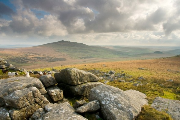 Campaign to change name of hill in Cornwall called Brown Willy