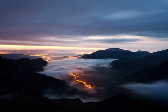 The British Isles In pictures: Landscape Photographers of the year