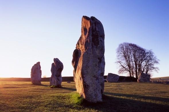Better than the Taj Mahal? Avebury named second best heritage site in the world