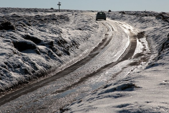 Freezing temps set to return after a mild start to January