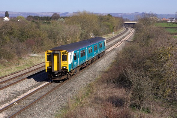 Children risking lives by 'surfing' on moving trains