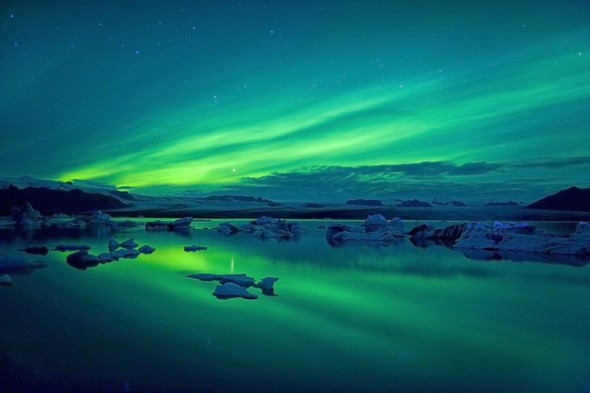 Top ten Northern Lights cruises