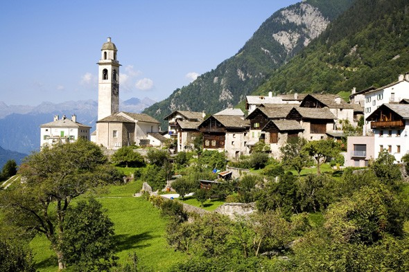 Shh! Ten top secret European villages
