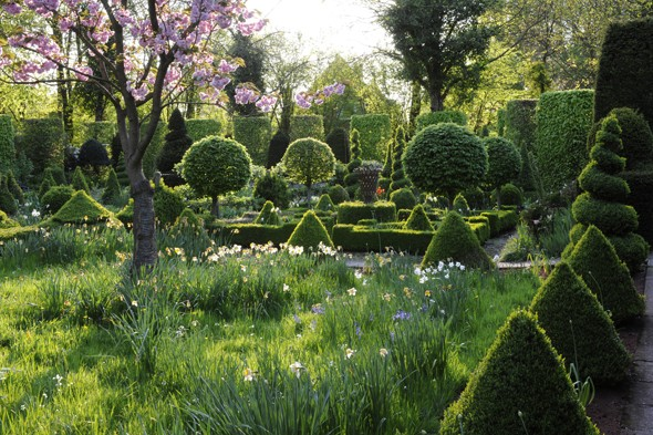 In pictures Beautiful gardens around the world AOL UK Travel