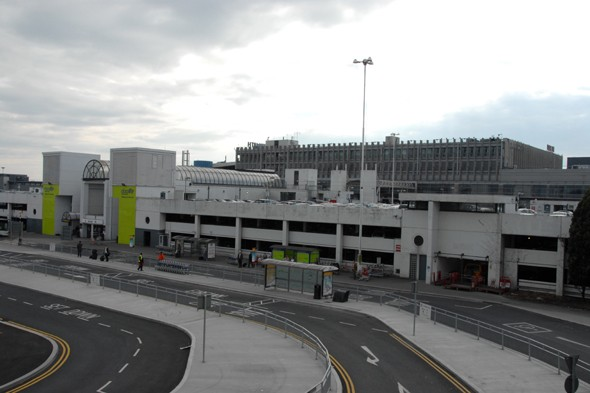 Dublin Airport staff win €6.4m lotto jackpot
