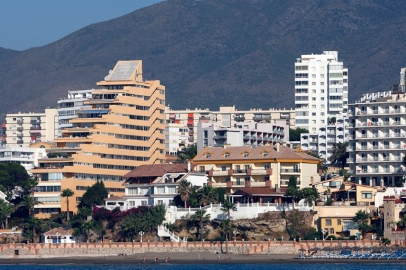 British tourist gang-raped by three men in Spain 'including 70-year-old'