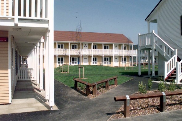 Brothers 'like wild animals' in attack at Butlin's holiday camp