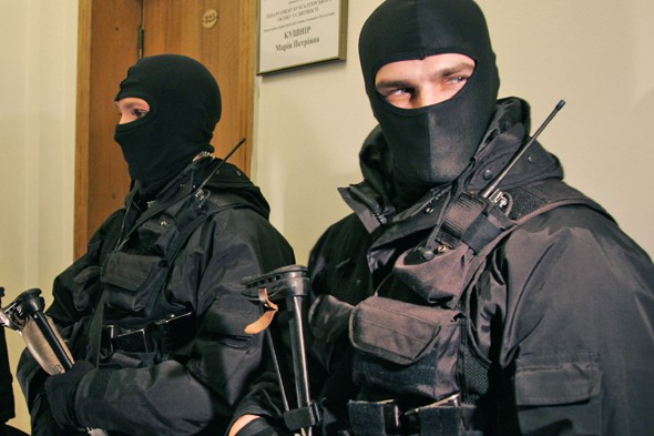 Ukrainian special forces rescue kidnapped British tourist