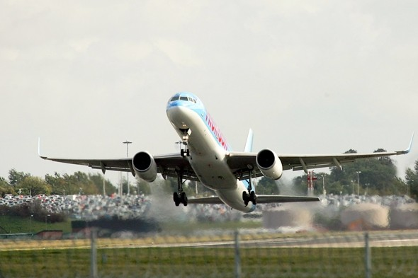 'Drunk' Thomson pilot arrested just before boarding plane at Birmingham Airport