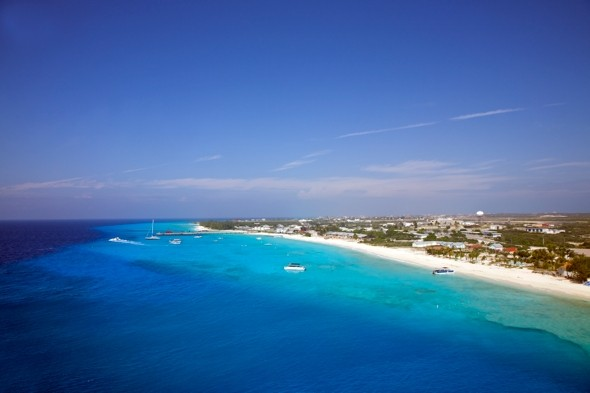 Cruise terminal in Turks & Caicos shut down after stomach bug outbreak
