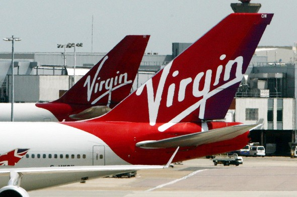 Virgin Atlantic apologies to servicewoman made to change out of uniform before flight