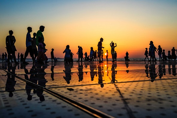 Great ideas for a short break: Zadar, Croatia