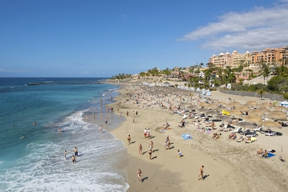 British couple convicted of manslaughter after son's death in Tenerife