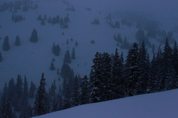 Five snowboarders killed in Colorado's 'deadliest' avalanche for 50 years