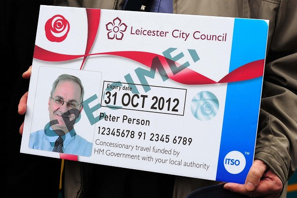 Should wealthy pensioners hand back their bus passes?