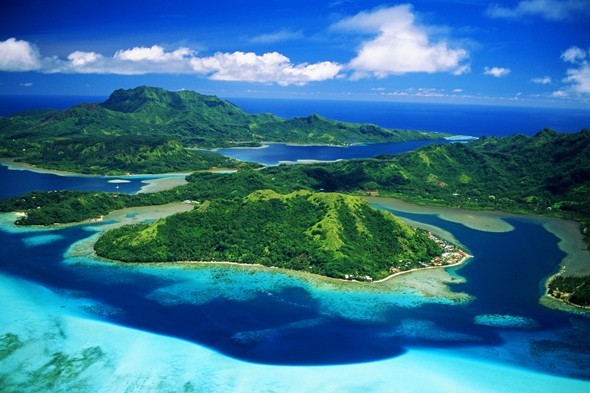 Pictures: 10 things to do in Tahiti