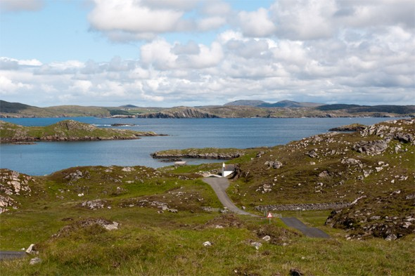 Man dies after diving accident on Isle of Lewis beach