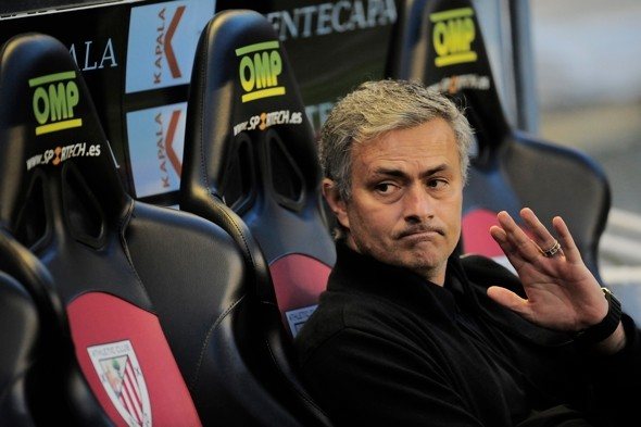 Jose Mourinho's wife targeted by burglars at top London hotel