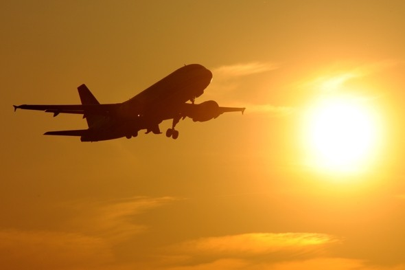 Man with arthritis quits flying over airport security 'embarrassment'