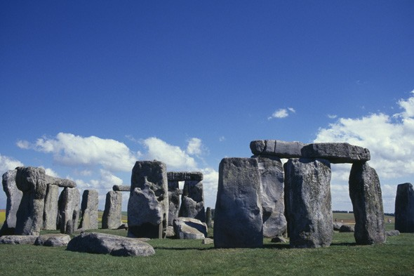 Stonehenge seeks general manager to look after prehistoric stones