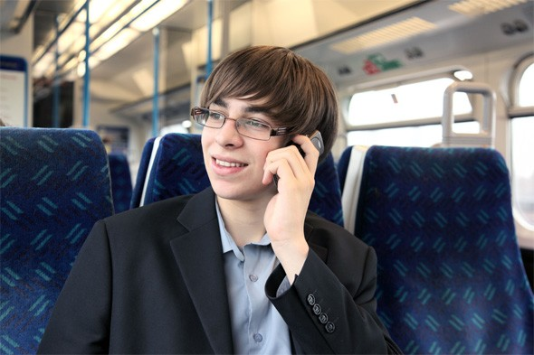 Smelly travellers and mobile phones: Train passengers' pet peeves revealed