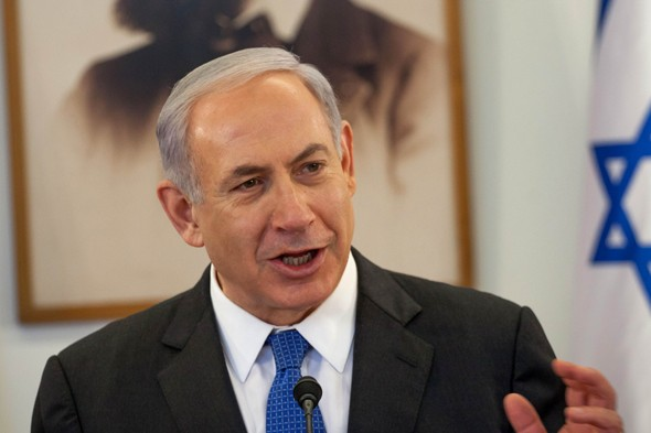 Israeli Prime Minister hits turbulence after installing £90k bed on plane