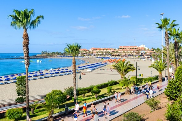 Death of Brit on holiday in Tenerife 'could remain a mystery'