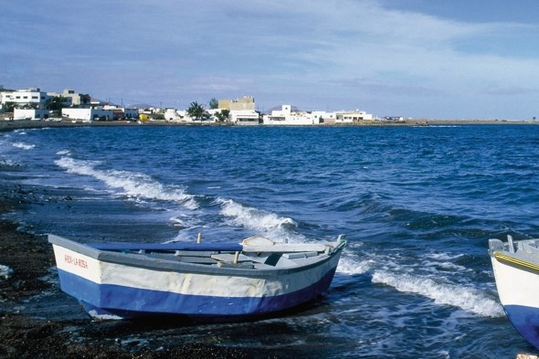British tourist killed by 4x4 in Canary Islands