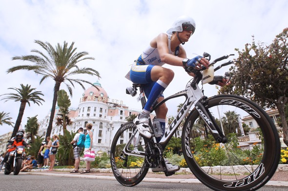 British man killed in French Riviera Ironman competition