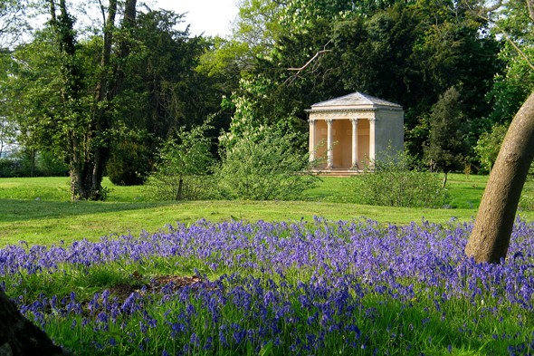 National Trust's top ten perfect picnic spots for summer