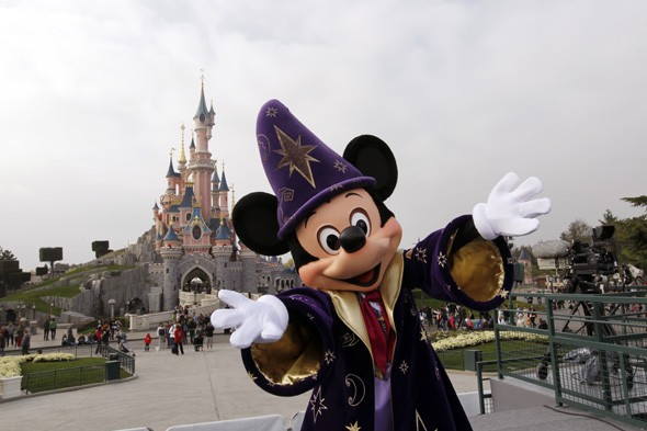 Saudi prince spends millions closing Disneyland Paris for private party