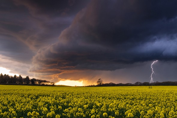 In pictures: Landscape Photographer of the Year Award