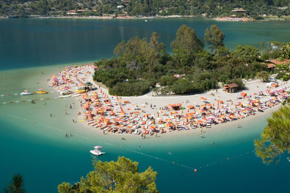 British teen stabbed in Turkey as two men drown at popular beaches