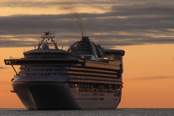 P&O passengers criticise Price Promise offer