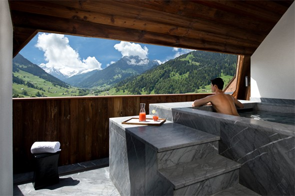 Pictures: Inside the 101 coolest suites in the world