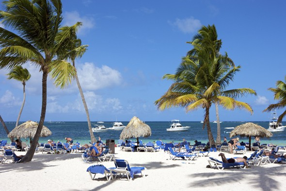 Brits poisoned at Caribbean hotel win £5.5 million compensation