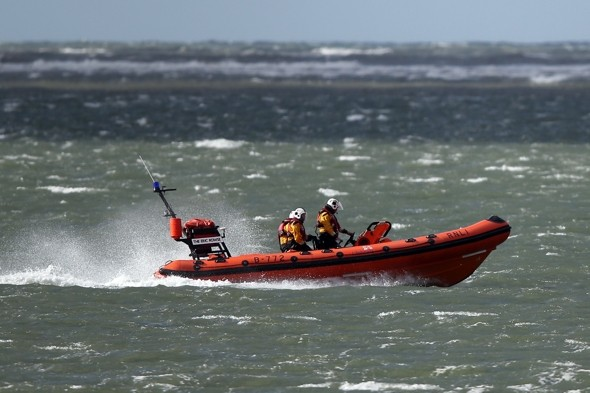 Ten-year-old boy drowns on Irish beach in heatwave