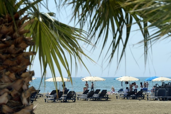 Duh! Third of Brits can't pinpoint holiday destination on map
