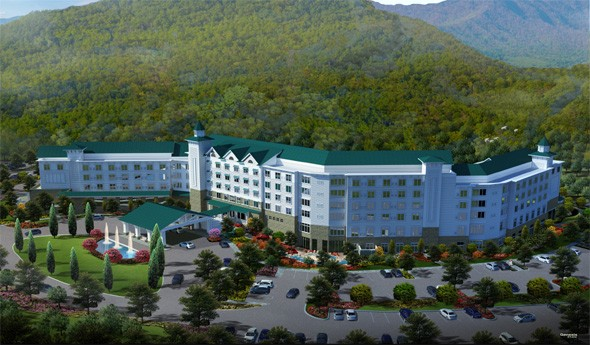 Dolly Parton reveals plans for massive Dollywood expansion