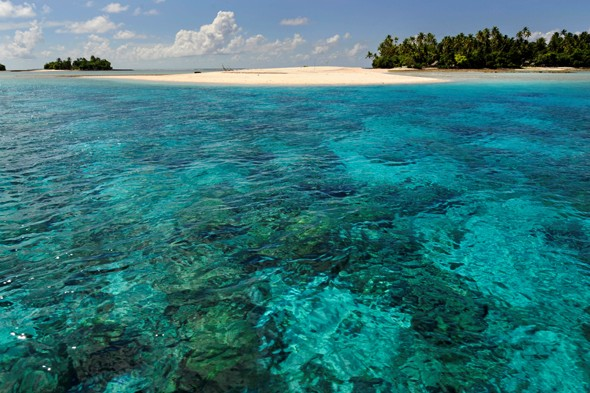 Ten Of The Sunniest Places On Earth Aol