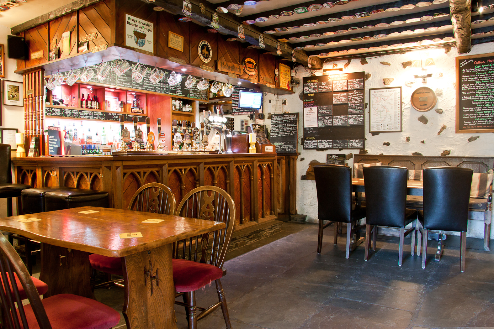 Take Three Uk Brewery Pub Hotels For Beer