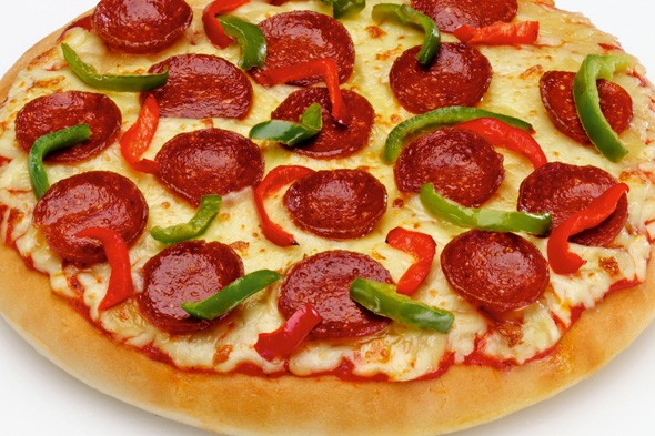 Tourist throws pizza at partner after 'disappointing holiday' in Scotland