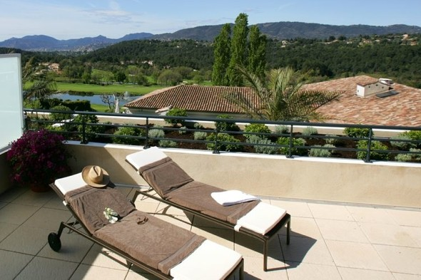 Hotel review: Royal Mougins Hotel, Golf & Spa, France