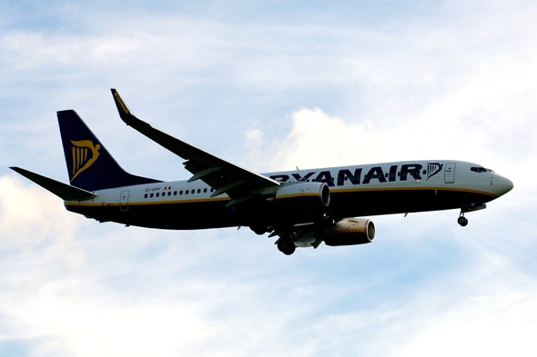 Ryanair passenger misses flight as couldn't afford £50 duty free baggage fee