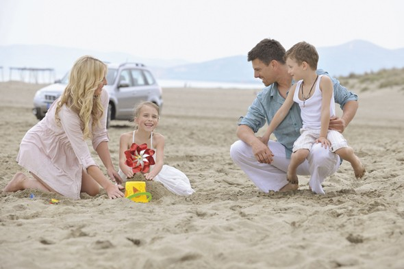 New EU ruling means families face £120 price hike for holidays
