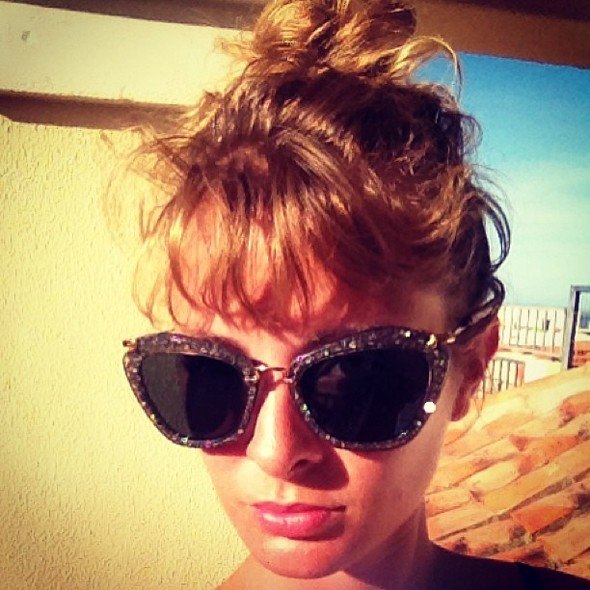 Millie Mackintosh shares snaps from another sunshine holiday