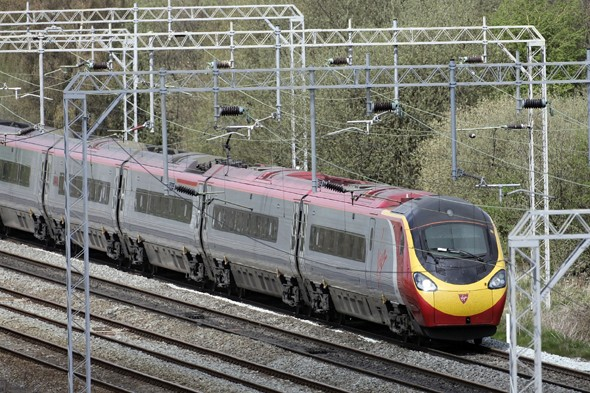 Rail passengers to benefit from new ruling
