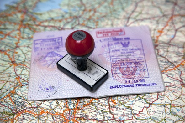 Strangest visa application questions revealed